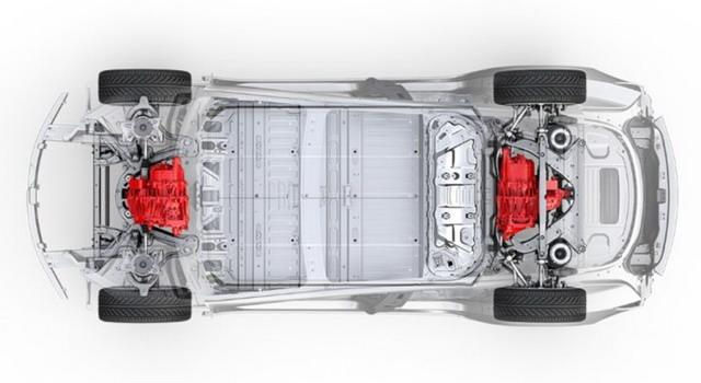 特斯拉Model 3双电机版 将于下周开启预订