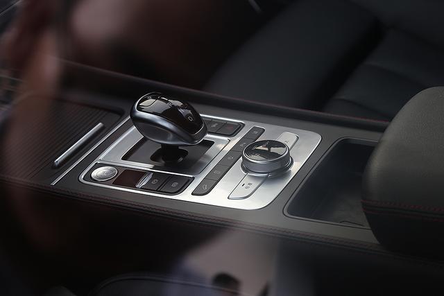 续航里程超500km 全新一代唐EV将于年底上市